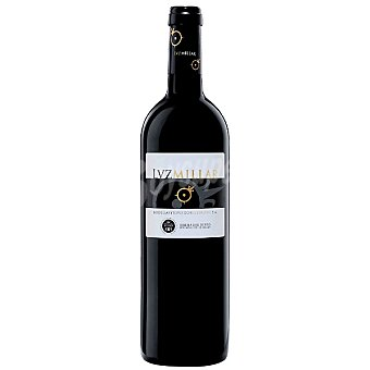 LVZMILLAR Vino tinto roble D.O. Ribera del Duero Botella 75 cl