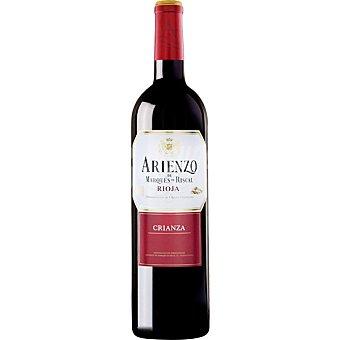 Marqués de Arienzo Vino Tinto Crianza Rioja Botella 75 cl