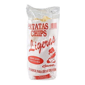 Churri Ri Patatas fritas light 250 g