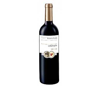 Señorio de Sarria Vino Tinto Crianza Navarra Botella 75 cl
