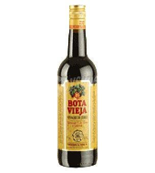 Bota Vieja Vinagre de jerez Botella de 75 cl