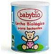 Leche Eco Babybio 1 ( 0-6 meses ) 900 gr BabyBio