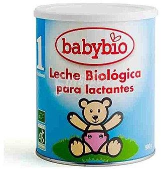 BabyBio Leche Eco Babybio 1 ( 0-6 meses ) 900 gr