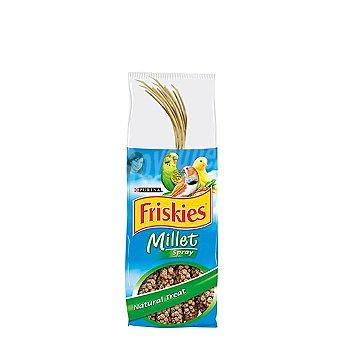 Purina Friskies Complemento Alimenticio para Pájaro Espiga de Panizo 200 gr