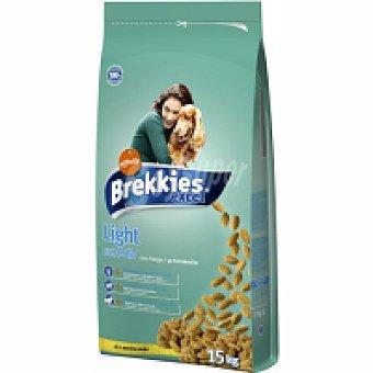 Brekkies Affinity Be Dog Light 15 kg