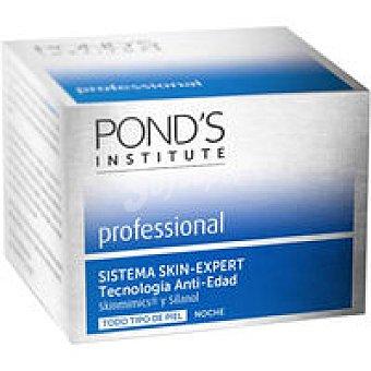 Pond's Crema profesional noche Tarro 50 ml