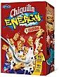 Galletas Energy a cucharadas Caja 350 g Chiquilín Artiach