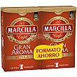 Café molido mezcla 'gran Aroma' Pack 2x500 g Marcilla