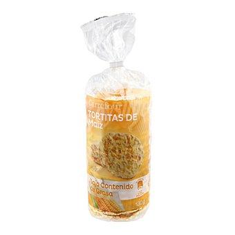 Carrefour Tortitas de maíz 130 g