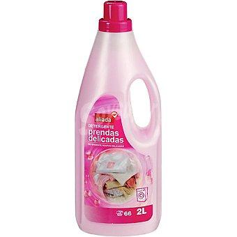 Aliada Detergente prendas delicadas 66 dosis botella 2 l 66 dosis