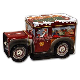 Lambertz Surtido galletas camión música 150 g