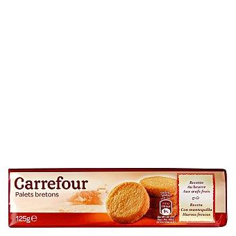 Carrefour Galletas bretonas 125 g
