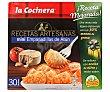Empanadillas de Bonito 450 Gramos La Cocinera
