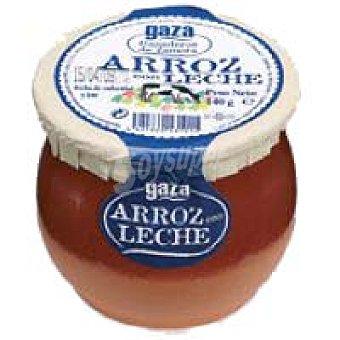 Gaza Arroz con leche 140 g