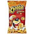 Snack favoritos Bolsa 180 g Cheetos Matutano
