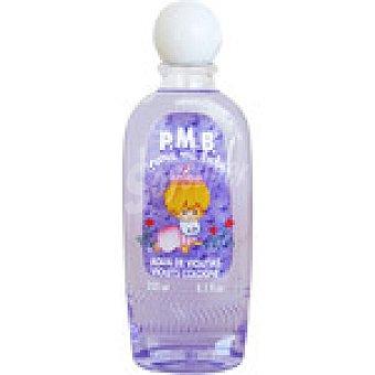 P.M.B.PARA MI BEBE colonia de bebé agua de violetas  frasco 250 ml