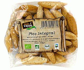 Mastrigo Picos integrales ecológicos 150 gramos
