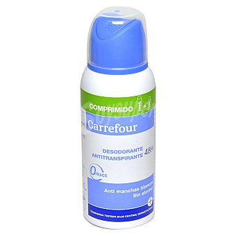 Carrefour Desodorante antitranspirante 48h 100 ml