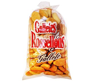 Gelabert Picos Galletón 400 Gramos