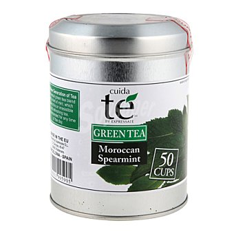 Cuida Té Té verde moruno 100 g