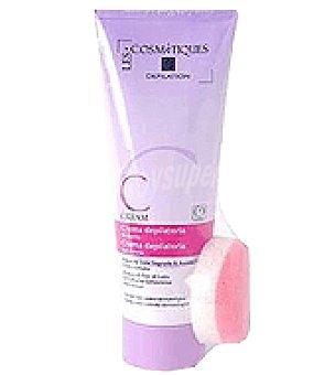 Les Cosmétiques Crema depilatoria Tubo de 250 ml