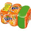 Refresco de naranja Pack 5+1x33 cl Fanta