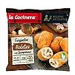 Croquetas de boletus con champiñones Bolsa 400 g La Cocinera