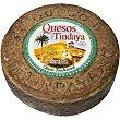 Tindaya duro queso de cabra madurado graso peso aproximado pieza 4 kg 4 kg BOLAÑOS