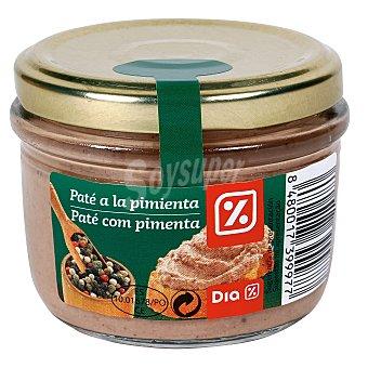 DIA Pate de pimienta Tarro 125GR