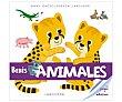 Baby enciclopedia: bebés animales, vv.aa. Género: infantil. Editorial  Larousse