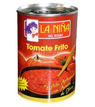 Niña Tomate frito casero 425 g
