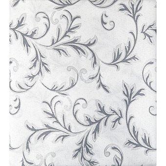 Unit Mantel de tela decorado con estampado floral de Navidad 150 x 250 cm