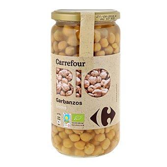 Carrefour Bio Garbanzo cocido 660 g