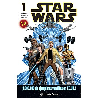 Star Wars Nº 01