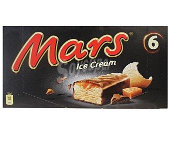 Mars Helado Mars 6 x 60ml