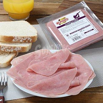 ElPozo Fiambre sandwich 240 gr
