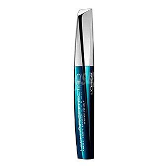 L'Oréal Máscara de pestaña architect 4D negro waterproof 1 ud