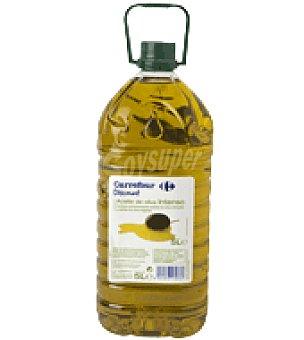 Carrefour Discount Aceite de oliva intenso Garrafa de 5 l