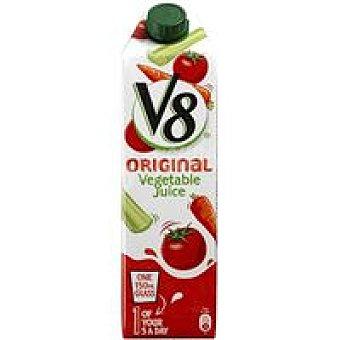 V8 Zumo de verduras Brik 1 litro
