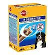 Snacks dental para perros de talla grande 28 unidades de 1080 gramos Pedigree Dentastix