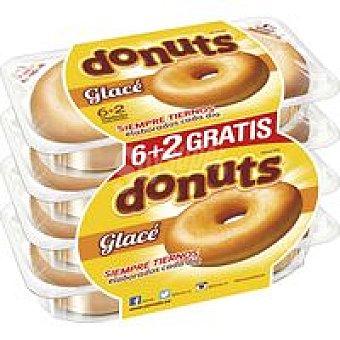 Panrico Donuts 6+2 unid