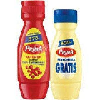 PRIMA Ketchup + mayonesa 660gr