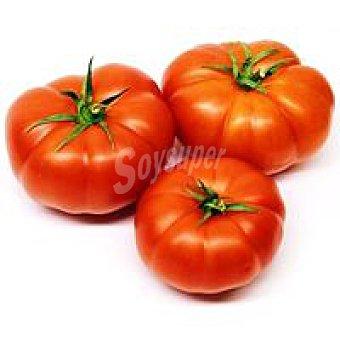Tomate de ensalada ecológico Bandeja 600 g