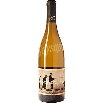 RAMON DO CASAR Vino blanco treixedura monovarietal D.O. Ribeiro botella 75 cl 75 cl