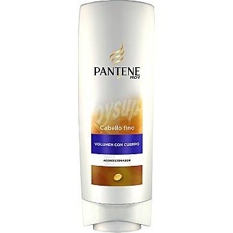 Pantene Pro-v Acondicionador volumen con cuerpo cabello fino 250 ml