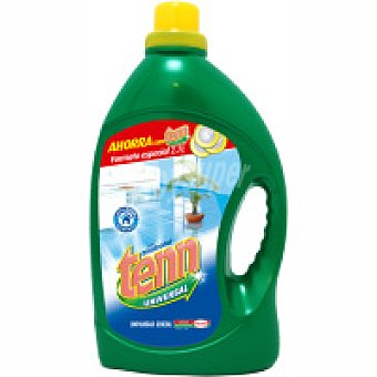 TENN limpiador universal con bioalcohol botella 2,7 l