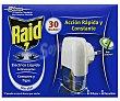 Insecticida eléctrico antimosquitos 21 ml. 1 ud. Raid