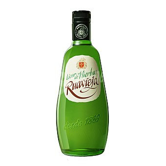 Ruavieja Licor de hierbas Botella de 700 ml