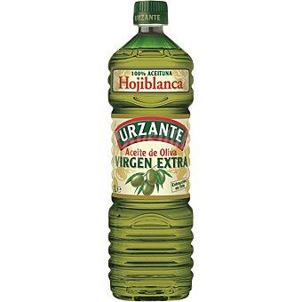 Urzante Aceite de oliva virgen extra Hojiblanca botella 1 l Botella 1 l