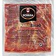 Bacon curado y ahumado sin corteza sin ternilla envase 260 g Michael Schara